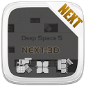 Deep Space Next Launcher Theme icon