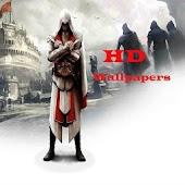AssassinCreed Wallpapers-EWall
