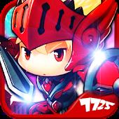 進擊吧!勇者 - 日系動漫RPG冒險手遊