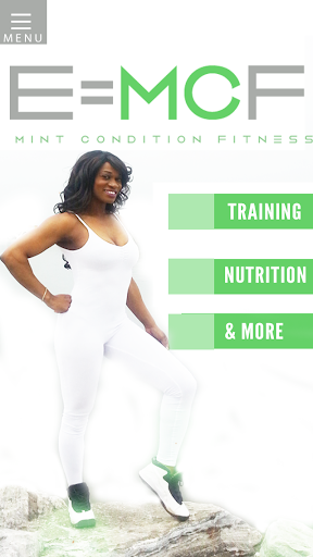 Mint Condition Fitness