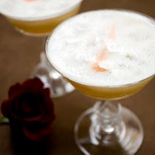 Bourbon Sour Recipe