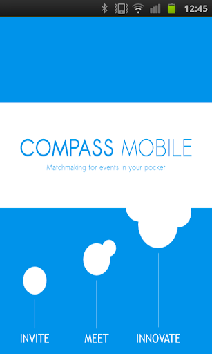 Compass mobile beta