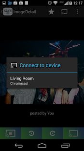 Cast It - Images Chromecast- screenshot thumbnail