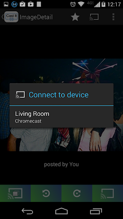 Cast It - Images Chromecast 1.4 screenshot 2055179