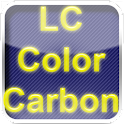 LC Color Carbon Fiber Theme icon
