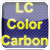 LC Color Carbon Fiber Theme