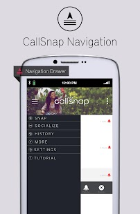 CallSnap - Snap Your Moment- screenshot thumbnail
