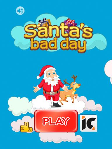 玩免費休閒APP|下載聖誕老人的糟糕的一天:聖誕同樂 app不用錢|硬是要APP