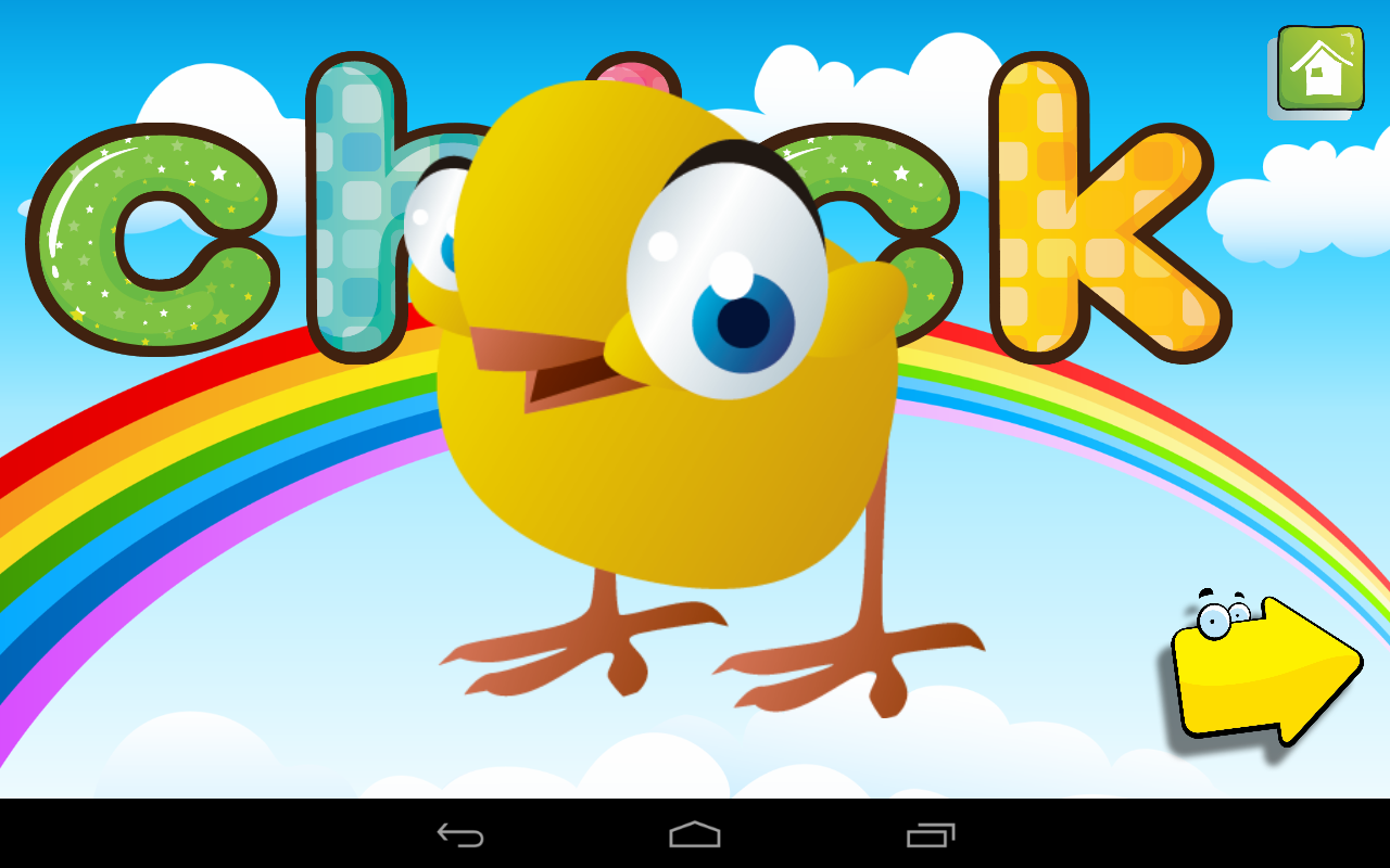 kids spell u0026 learn birds android apps on google play