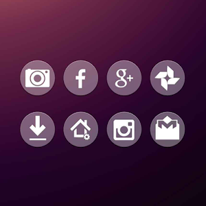 GEL - Icon Pack  1.0.6