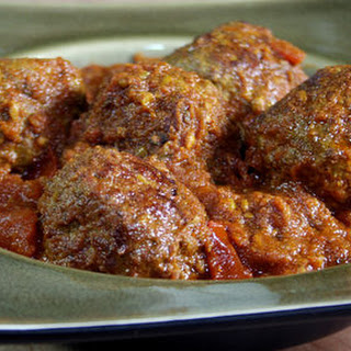 Curried Meatballs Recipe