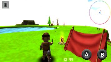 Screenshot of Toy Legion