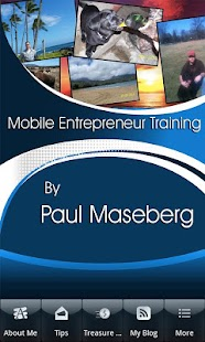 Paul Maseberg - screenshot thumbnail
