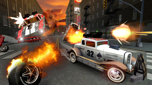 Death Tour- Racing Action Game  screenshots EasyGameCheats.pro 5