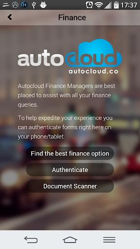 玩商業App|Auto Cloud免費|APP試玩