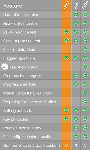 CITB MAP HS E Test 2015 FREE