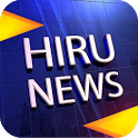 Hiru News - Sri Lanka icon