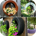 DIY Garden Ideas icon