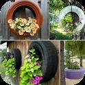 DIY Garten Ideen