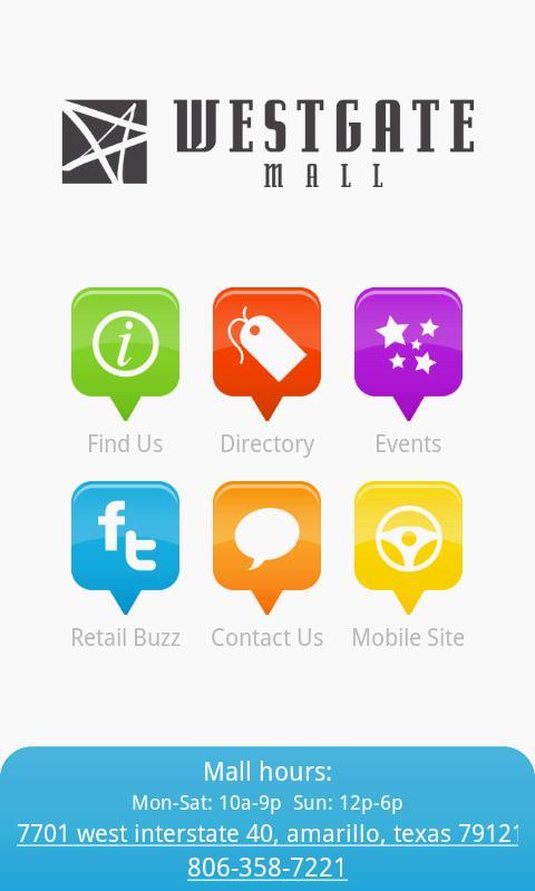 Westgate Mall- screenshot