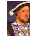 Henry VIII and his Court-Book logo