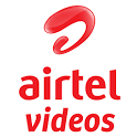 Airtel Videos icon