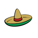 Funny Mexican Jokes logo