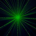 Laser Light Live Wallpaper