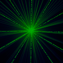 Laser Light Live Wallpaper icon