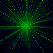 Laser Light Live Wallpaper