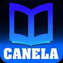 Canela iCatalog logo