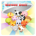 guess ball for kids logo