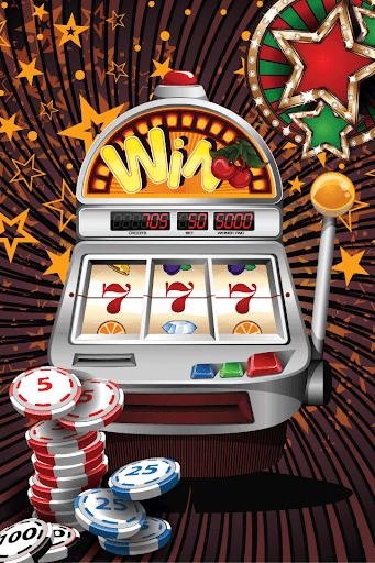 777 Slot Games Free