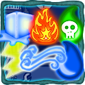 Elemental Jewels logo