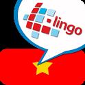 L-Lingo Learn Vietnamese icon