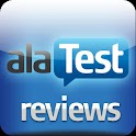 alaTest Reviews logo