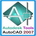 Autocad 2007 Tools icon