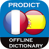 French - Spanish dictionary