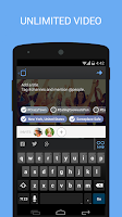 Screenshot of Mobli - Share Photos & Videos!