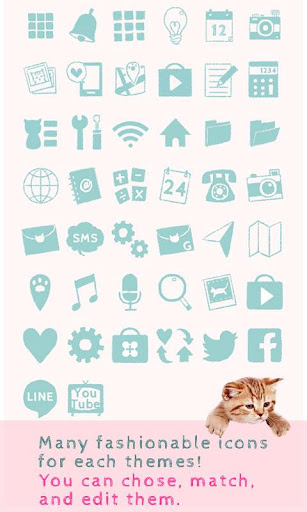 Cat Wallpaper Hanging About 1.0.0 Windows u7528 4