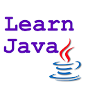Beginning Java Programming logo
