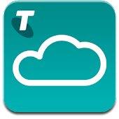Telstra T-Cloud