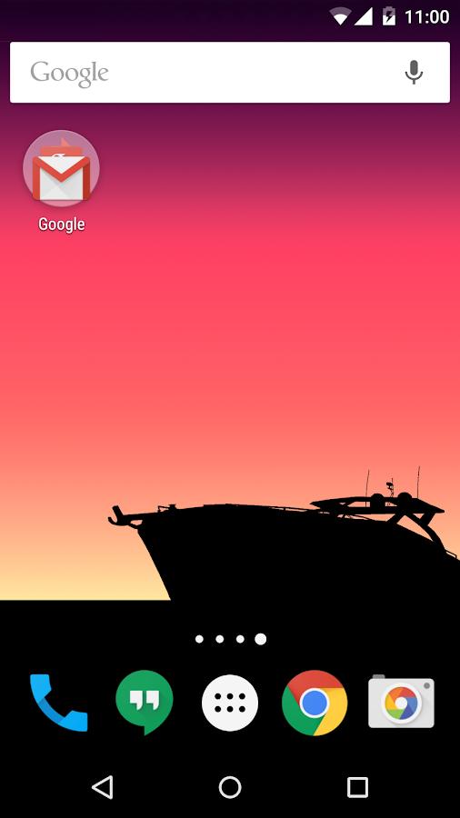 Silhouette World - screenshot