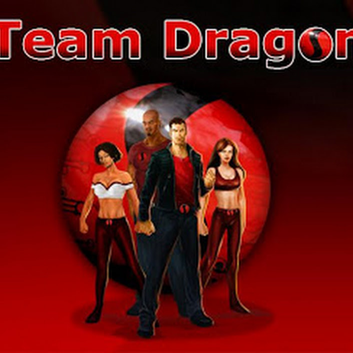 Team Dragon Para Android