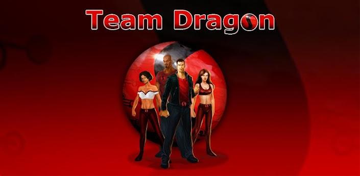 Team Dragon - скачать новые драки в стиле Street Fighter для андроид
