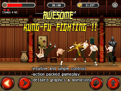 KungFu Quest : The Jade Tower v1.9.6 (Mod)