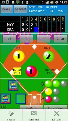 野球観戦+のおすすめ画像5
