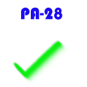 Piper PA-28 Checklist icon