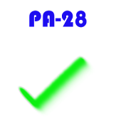 Piper PA-28 Checklist