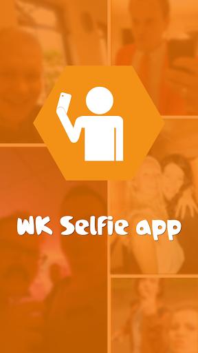 WK Selfie 2014